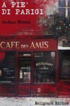 A pie' di Parigi (ebook)