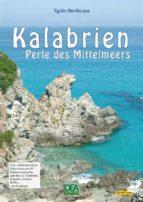 Kalabrien Perle des Mittelmeers (ebook)