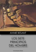 Los siete principios del hombre (ebook)