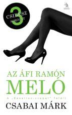 Az Áfi Ramón meló (ebook)