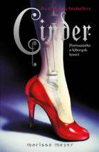 Cinder (ebook)