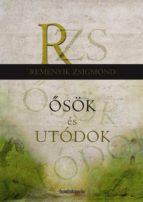 Ősök és utódok (ebook)