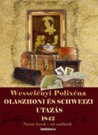 Olaszhoni és schweizi utazás (ebook)