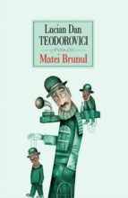 Matei Brunul (ebook)
