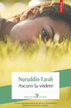 Ascuns la vedere (ebook)