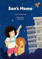 San's Home (ebook)