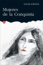 Mujeres de la Conquista (ebook)