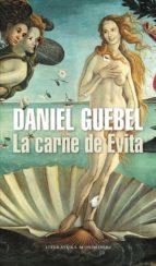 La carne de Evita (ebook)