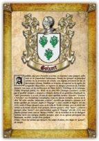 Apellido Goixart / Origen, Historia y Heráldica de los linajes y apellidos españoles e hispanoamericanos