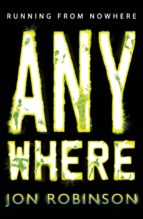 Anywhere (Nowhere Book 2) (ebook)