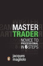 Master Trader (ebook)