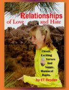 Relationships of Love and Hate (ebook)
