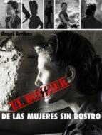 EL DOSSIER DE LAS MUJERES SIN ROSTRO (ebook)