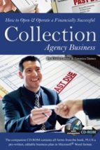 How to Open & Operate a Financially Successful Collection Agency Business (ebook)