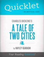 Quicklet on Charles Dickens' A Tale of Two Cities (CliffNotes-like Summary) (ebook)