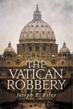 The Vatican Robbery (ebook)