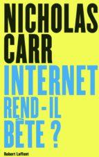 Internet rend-il bête ? (ebook)