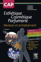 CAP Esthétique Cosmétique Parfumerie (ebook)