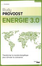 Energie 3.0 (ebook)
