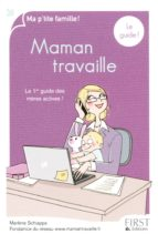 Maman travaille, le guide (ebook)