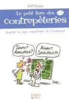 Petit livre de - Les contrepèteries n° 2 (ebook)