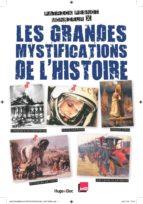 Les grandes mystifications de l'histoire (ebook)