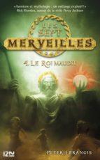 4. Les sept merveilles (ebook)