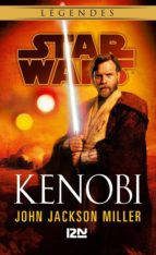 Star Wars légendes - Kenobi (ebook)