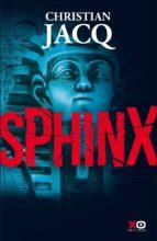 Sphinx (ebook)