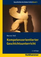 Kompetenzorientierter Geschichtsunterricht (ebook)