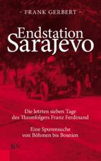 Endstation Sarajevo (ebook)