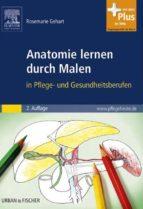 Anatomie lernen durch Malen (ebook)