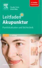 Leitfaden Akupunktur (ebook)