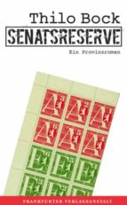Senatsreserve (ebook)