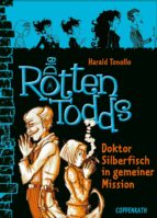 Die Rottentodds - Band 6 (ebook)