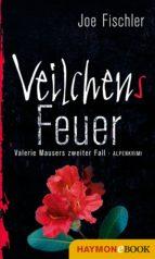 Veilchens Feuer (ebook)