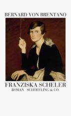 Franziska Scheler (ebook)