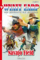 Wyatt Earp 124 - Western (ebook)