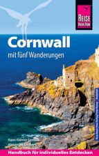Reise Know-How Cornwall - mit fünf Wanderungen (ebook)