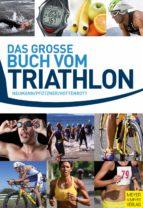 Das große Buch vom Triathlon (ebook)