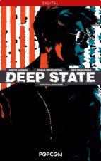 Deep State 02: Kontrollsysteme (ebook)