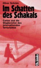 Im Schatten des Schakals (ebook)