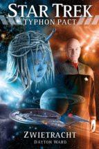 Star Trek - Typhon Pact 4: Zwietracht (ebook)