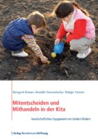 Mitentscheiden und Mithandeln in der Kita (ebook)