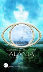 Alania - Das Lied der Geister (ebook)