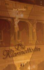 Die Klarinettistin (ebook)