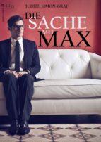Die Sache mit Max (ebook)