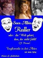 Sven Albin Redler (ebook)