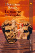 La muerte de Virgilio (ebook)