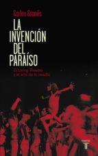 La invención del paraíso (ebook)